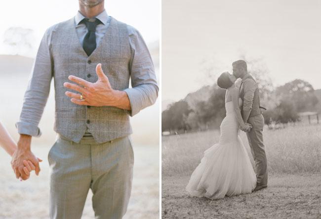 California Ranch Wedding