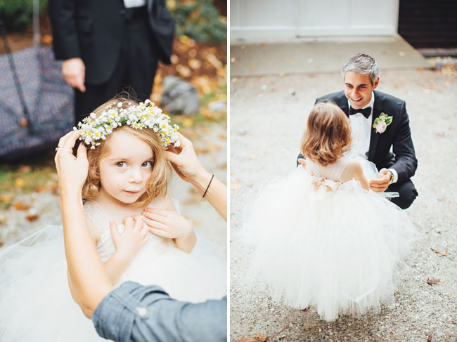 tulle dress flower girl