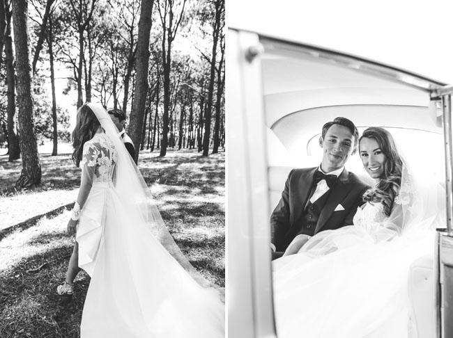 Sydney Australia wedding