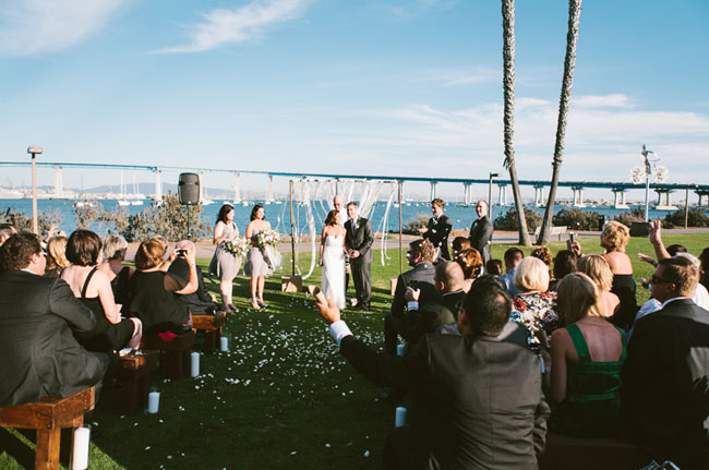San Diego Wedding