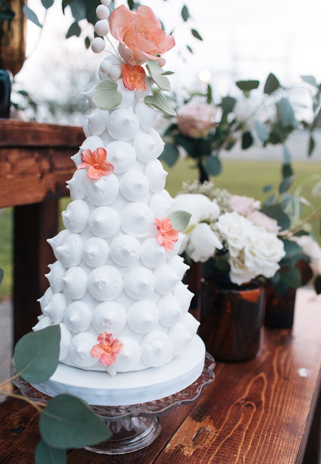 merengue cake