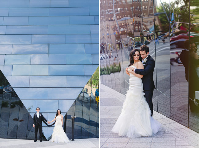 Cleveland Ohio Wedding