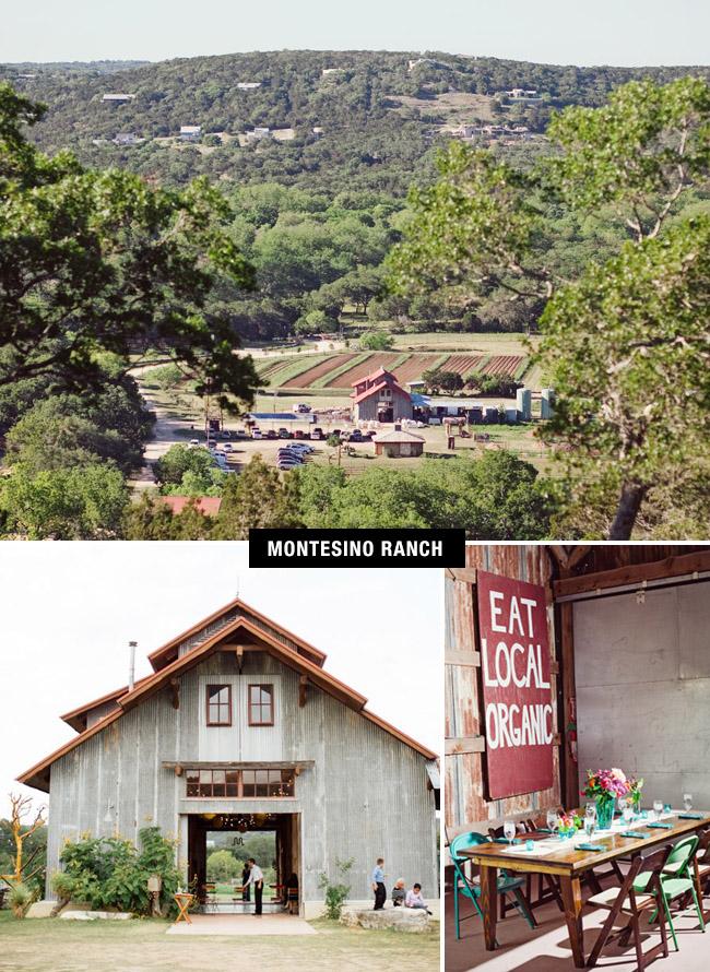 montesino ranch