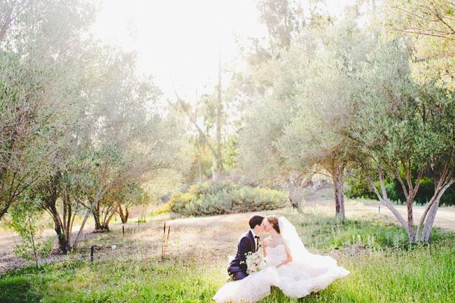 Rancho Santa Fe Wedding