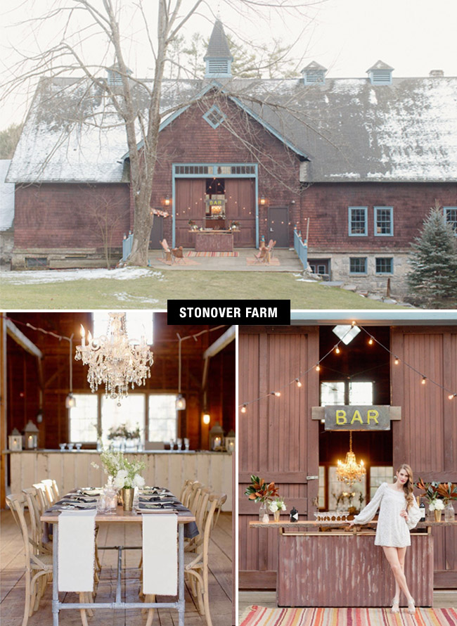 The 24 best barn venues for your wedding green wedding for Lenox ma wedding venues