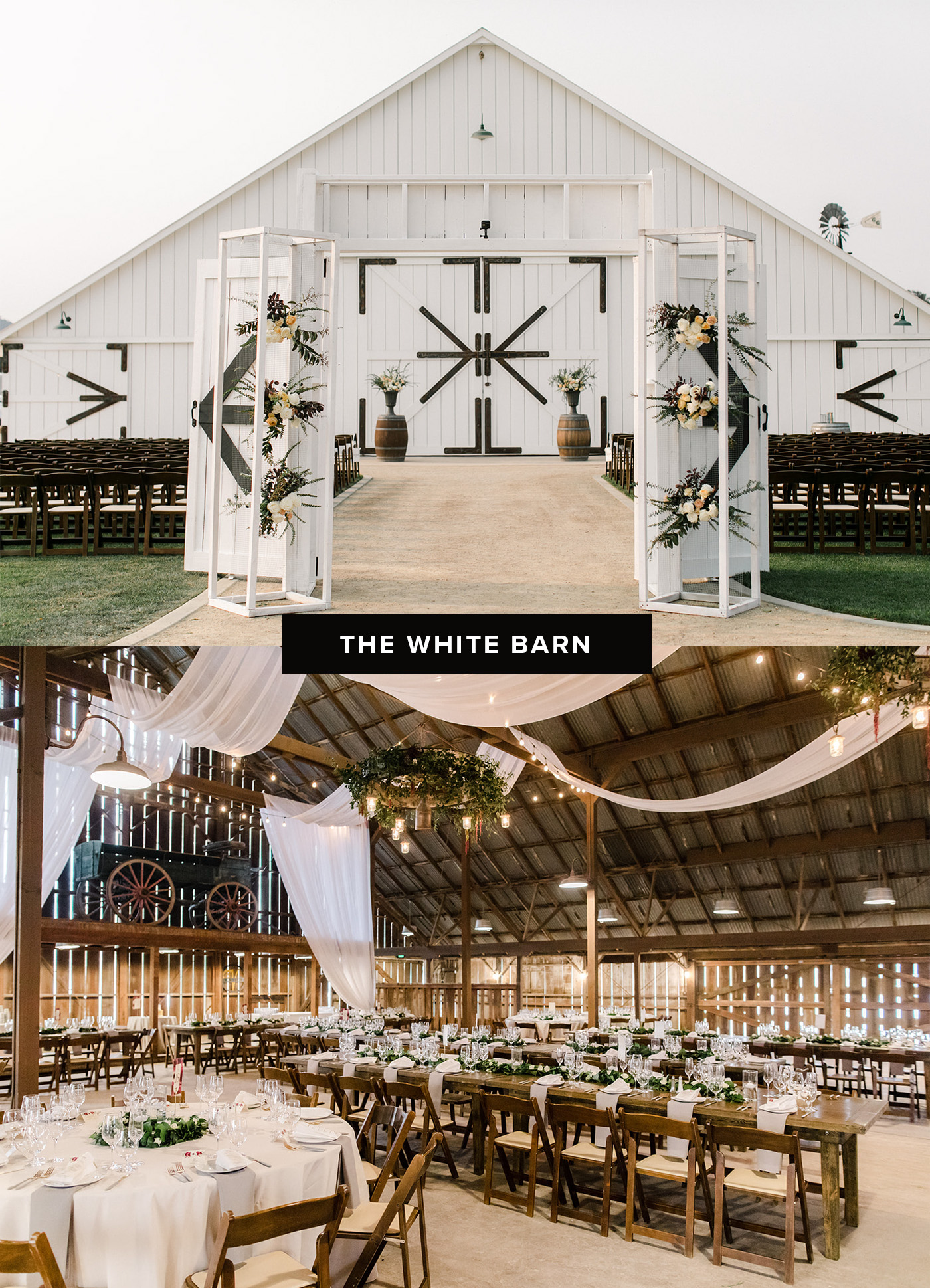 the white barn edna valley