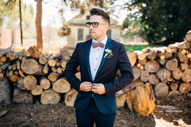Grooms Dress For A Wedding 11 Amazing blue suit groom