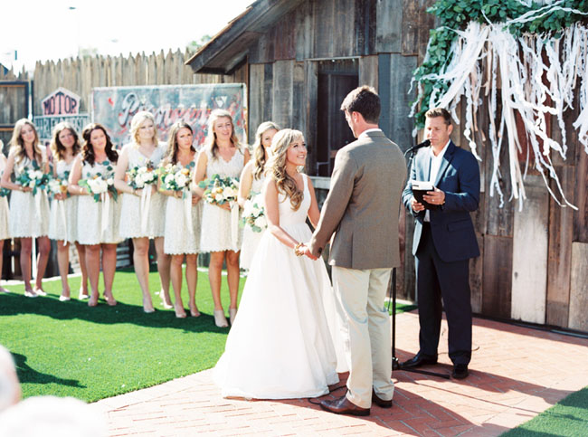 31 bits founder's wedding