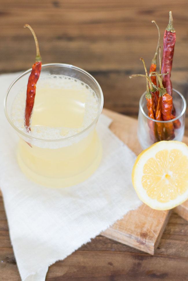 Bee Sting Recipe