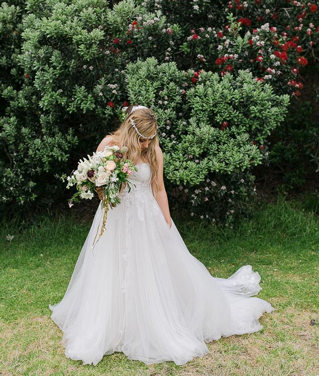 Hera Bridal Dress