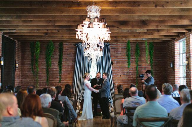Carondelet Wedding