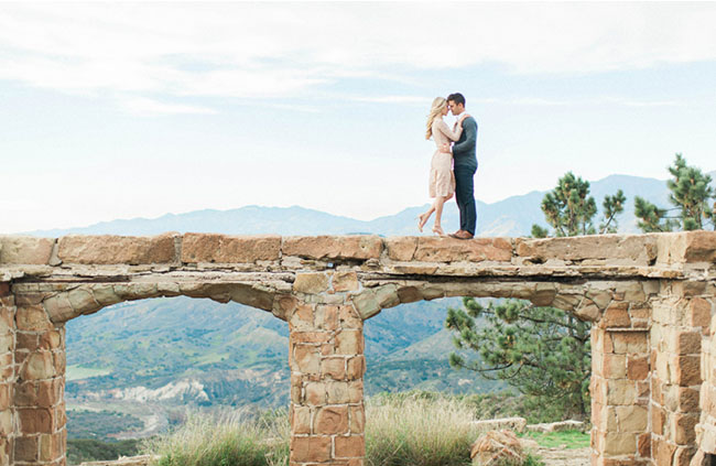 Castle Engagement
