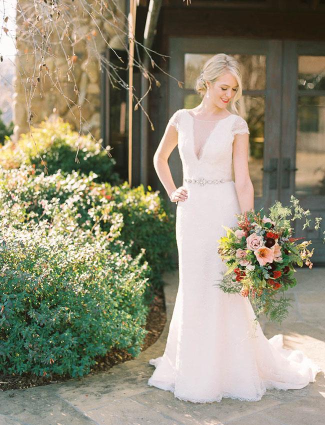 Amy Kuschel dress