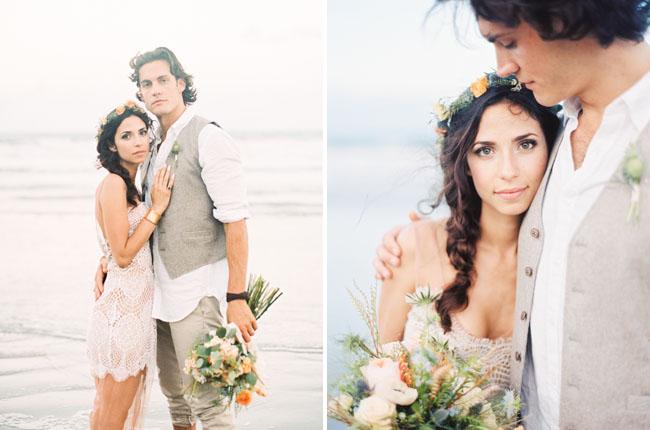 Bridesmaid Dresses For The Beach Wedding 92 Ideal Eclectic Beach Wedding