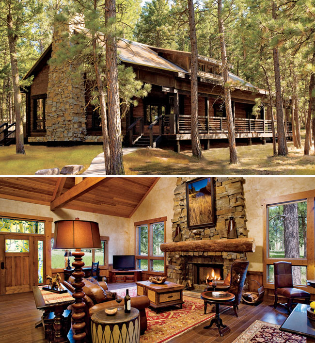 Montana Ranch Honeymoon