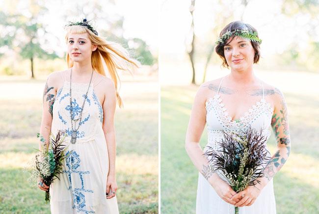 free people bridesmaid dresses