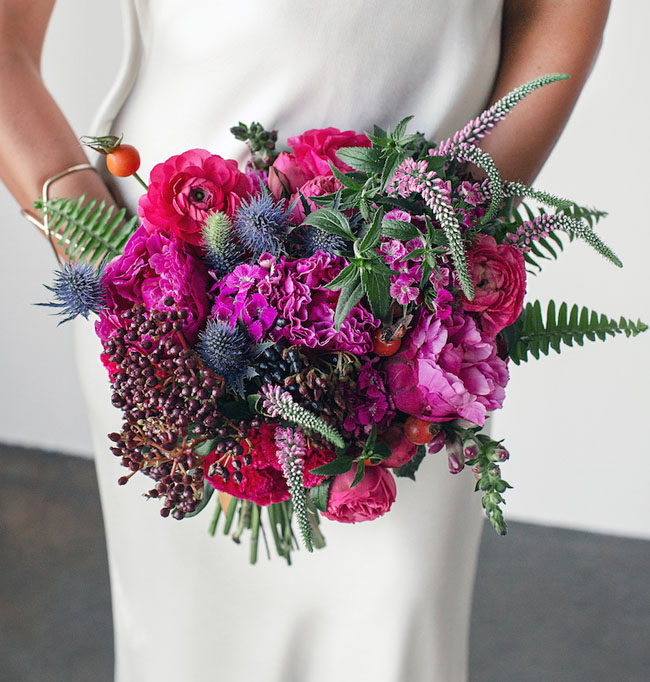 moroccan bouquet