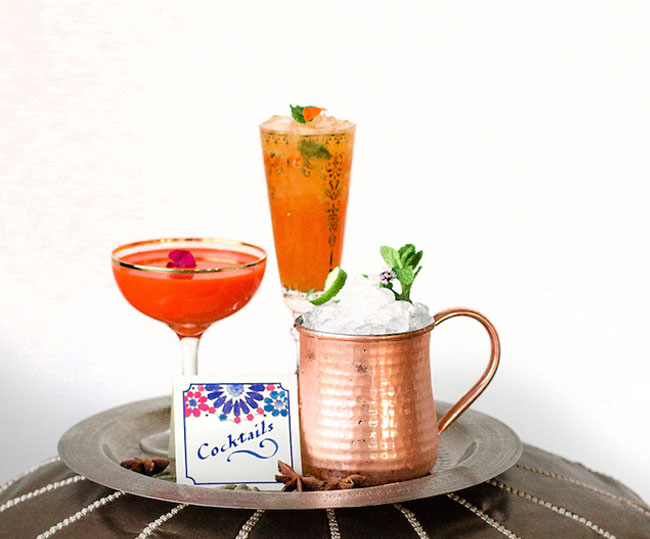 moroccan cocktails
