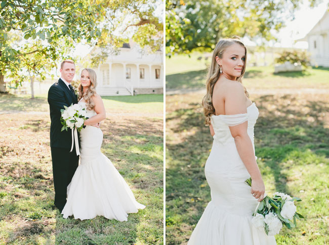 Olympia Valley wedding
