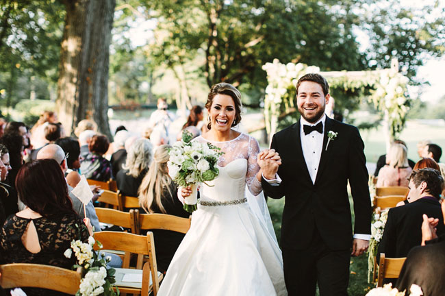 Pennsylvania wedding