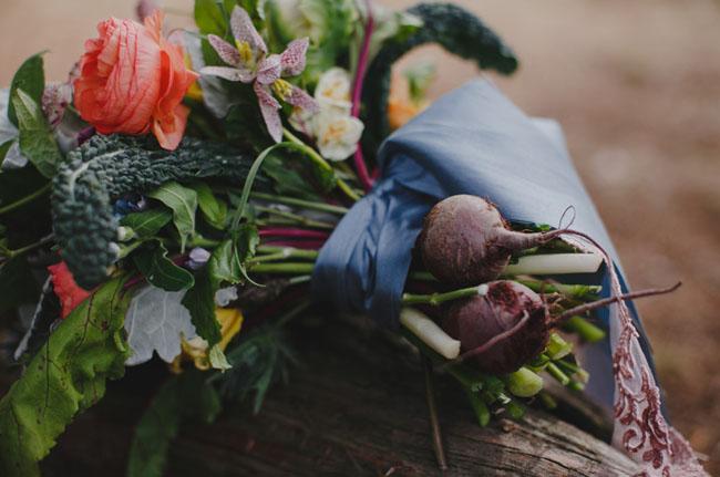 Peter Rabbit Inspired Bouquet