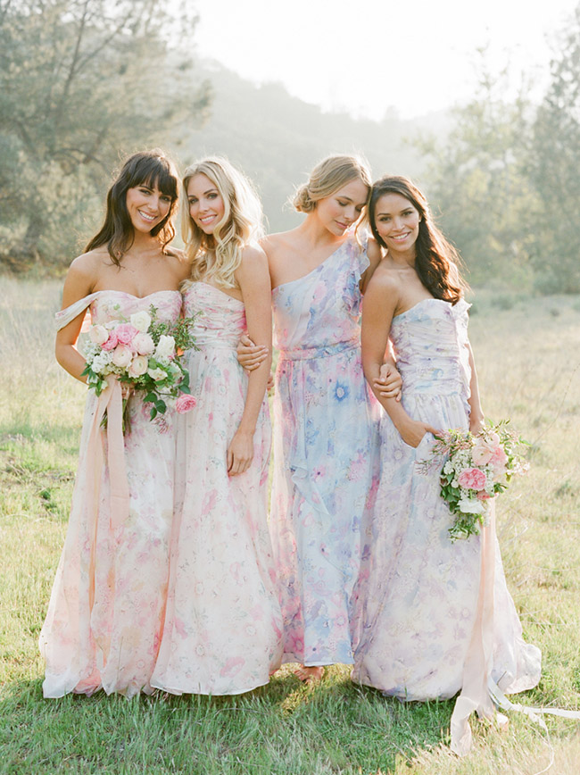 PPS Couture Bridesmaid Dresses By Plum Pretty Sugar  Green ...