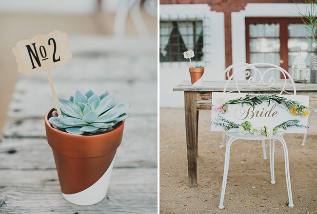 Wedding DIY ideas from Michaels