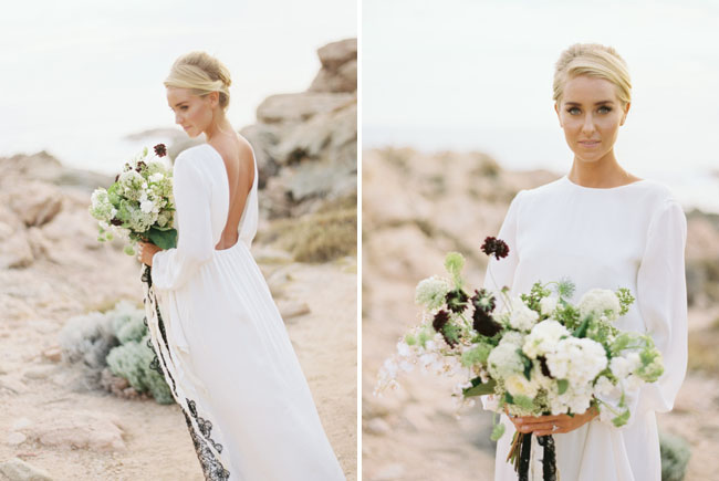 Houghton Dress