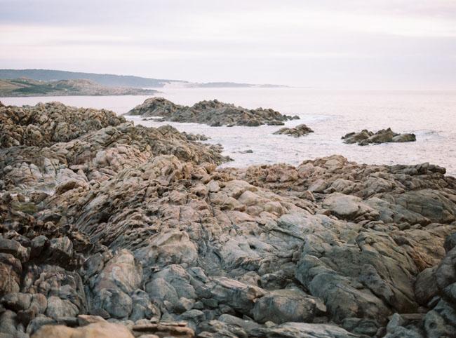 Canal Rocks Elopement