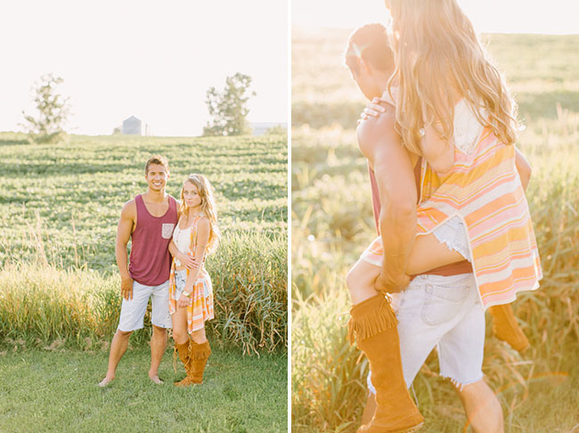 summer engagement