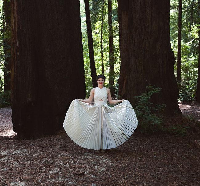 Proenza Schouler Wedding Dress