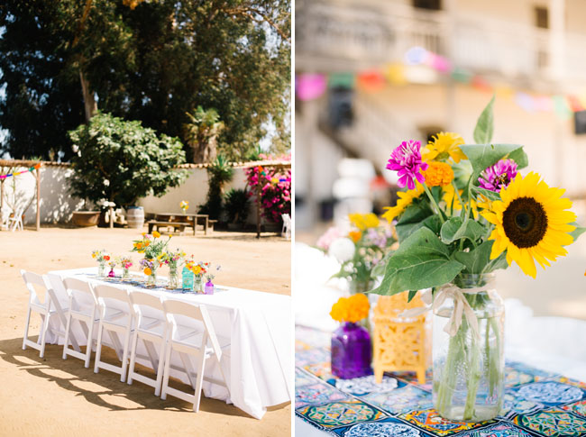 Fiesta Weekend Wedding