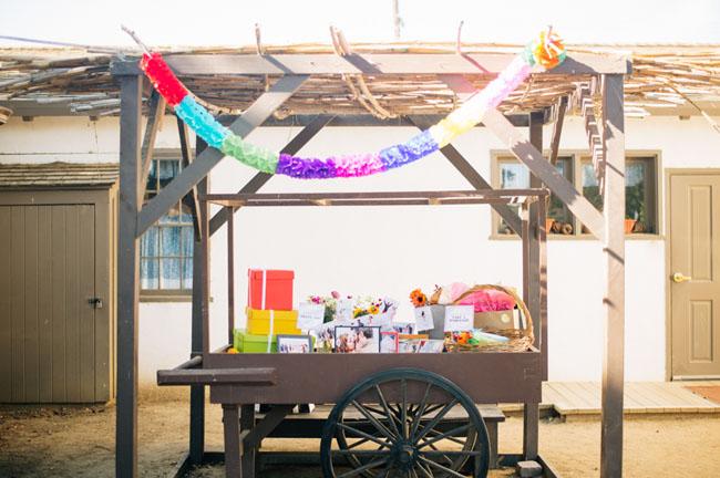 Fiesta Weekend Wedding