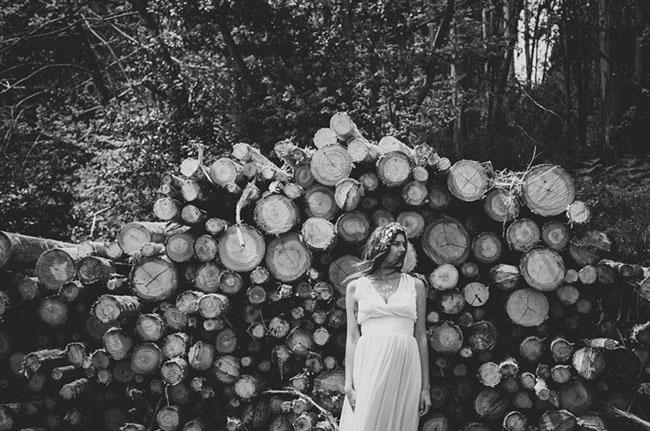 Otaduy wedding dress