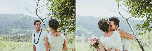 Hawaiian Dresses Wedding 91 Cool A pretty pink bouquet
