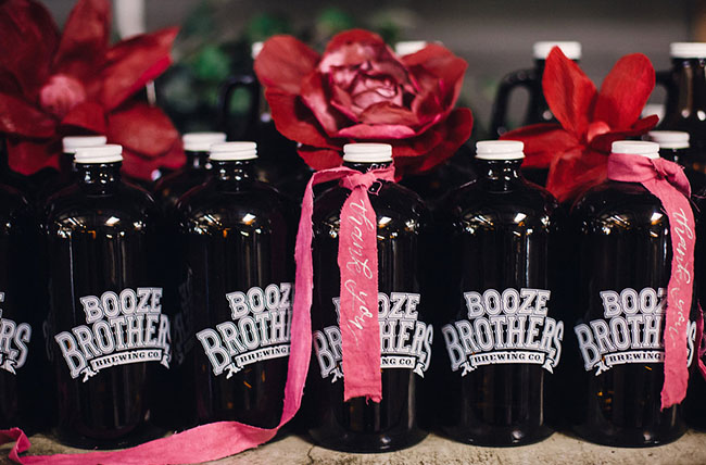booze brothers favors