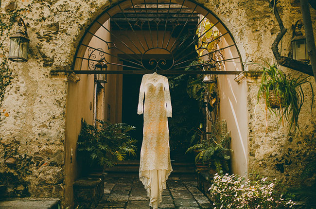 The Wedding Boutique Dress