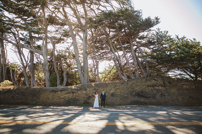 Northern California Wedding