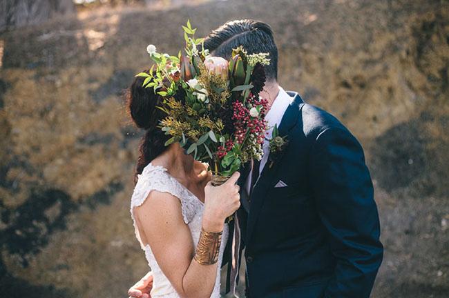 Northern California Wedding