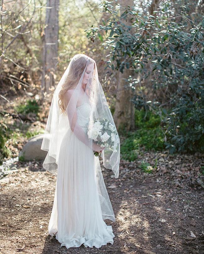 Olivia Nelson Veils