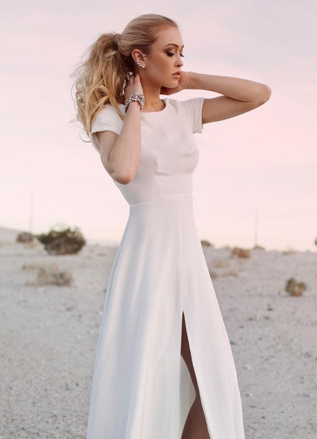 Sarah Seven Desert Daydreaming