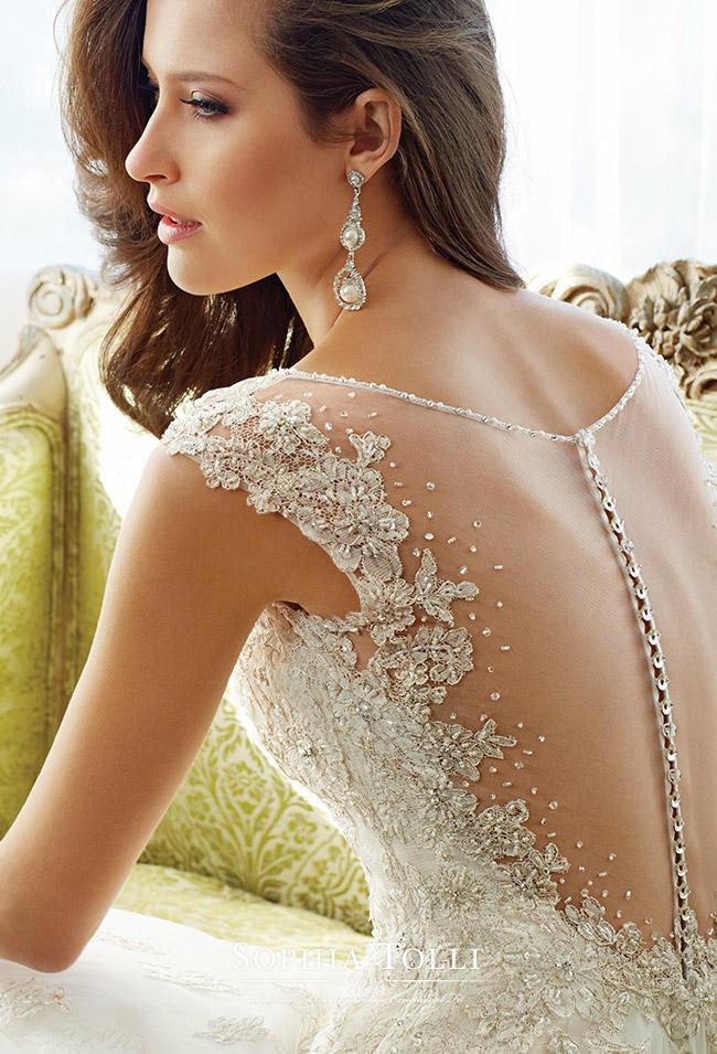 Sophia Tolli Wedding Dress Prices. Cool Sophia Tolli Bridal Prom ...