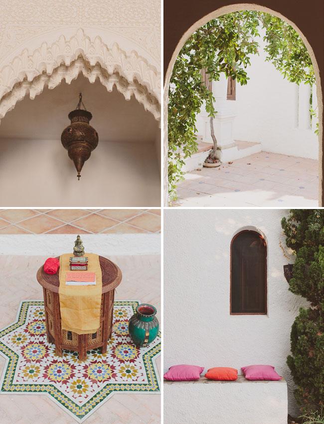 moroccan venue
