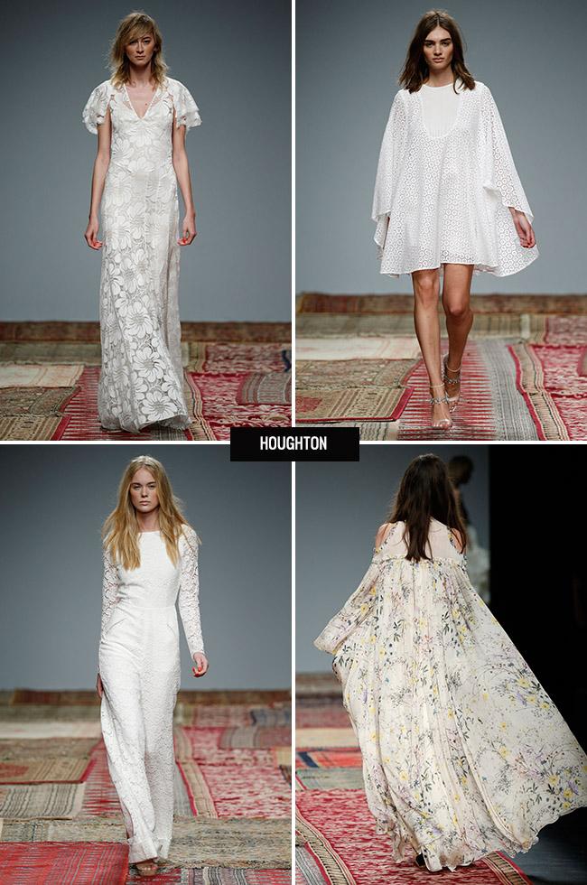 European Wedding Dress Designers 36 Elegant Houghton Boho Wedding Dress