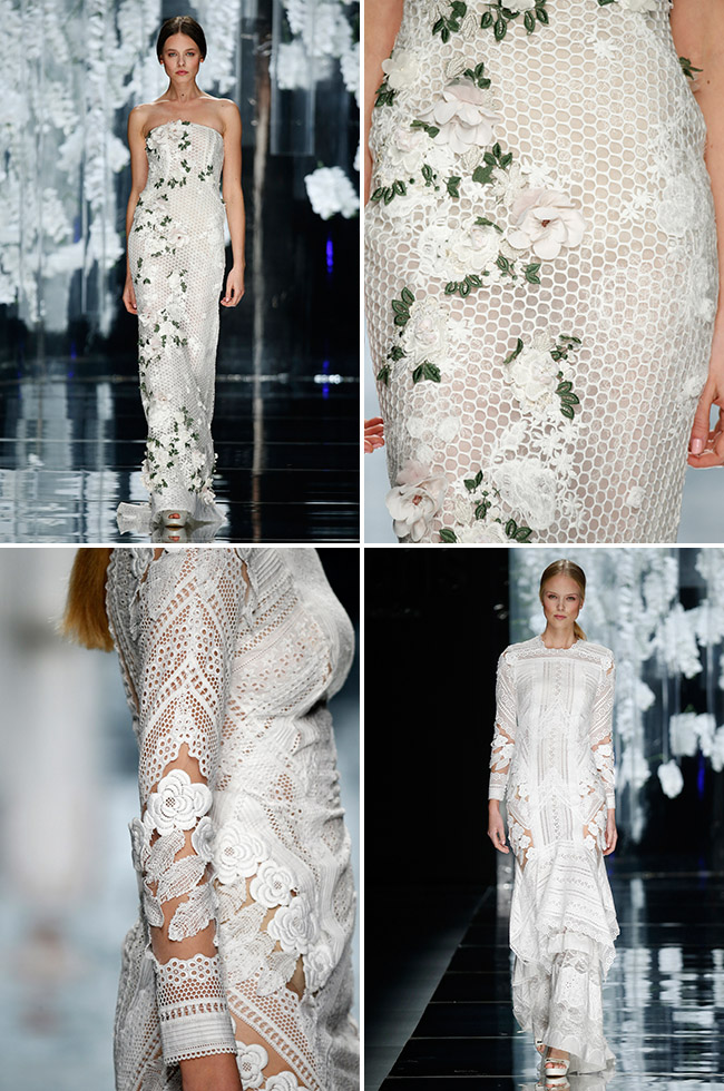 Chicago Wedding Dress Designers 38 Perfect Yolan Cris Boho Wedding