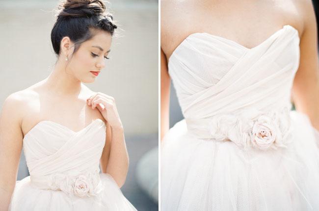 Ballet Wedding Inspiration