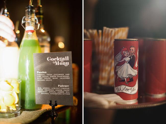 custom coke cans