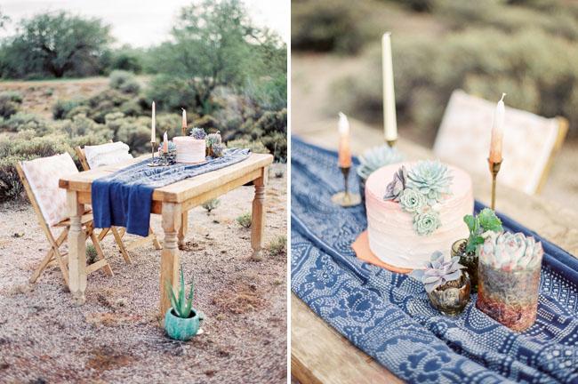 desert boho inspiration