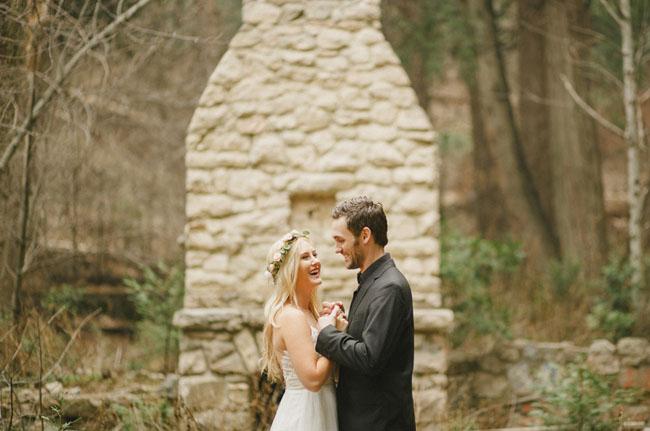 Fairytale Engagement