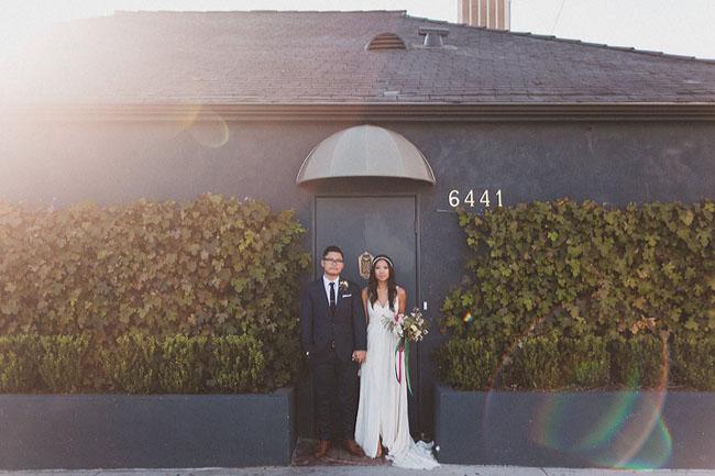 Fig House Wedding